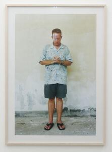 Sigurdur Gudmundsson, 'Prayer', 2007