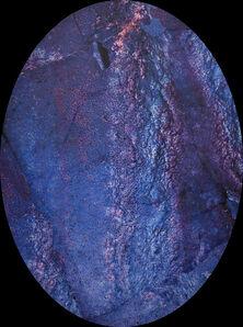 Don Kimes, 'Purple Remains', 2019