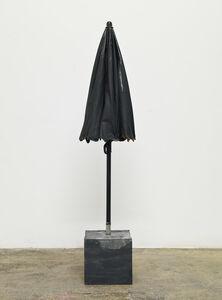 Hanna Liden, 'Beach Closed', 2011
