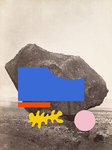 Julianna Goodman, 'Rock 3.6', 2020