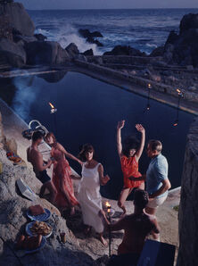 Lawrence Schiller, 'Malibu, California, 1963', 1963