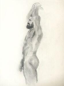 Saul Lyons, 'Morning 2'
