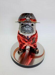 Iwaisako Yoshiro, ' CHU-KEN - French Bulldog', 2019