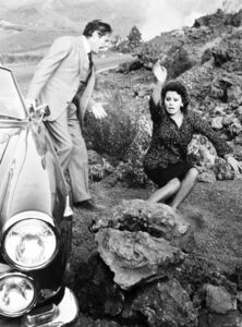 Tazio Secchiaroli, 'Sophia Loren e Marcello Mastroianni', ca. 1970