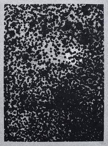 Tsuyoshi Hisakado, 'crossfades #4 / blackout ii', 2019