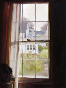 Connie Hayes, 'My Neighbors #2 '