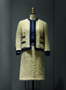Coco Chanel, 'Suit', 1963-1968