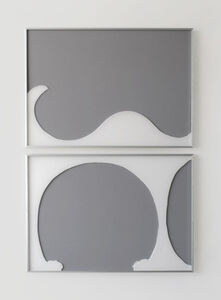Alexander Heim, 'Unlikely Liaison No. 4', 2014