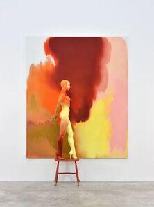 Allen Jones, 'Backdrop', 2016-2017