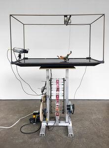 Jon Kessler, 'Breakdancer', 2018