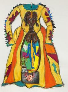 Janet Taylor Pickett, 'My Dress Hangs Here', 2013
