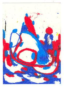 Hernan Paganini, 'Demonios *1', 2010