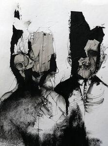 Eric Lacombe, 'Anomalie 12', 2017