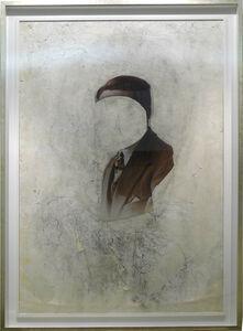 Carmen Calvo, 'C'est la crapule', 2011