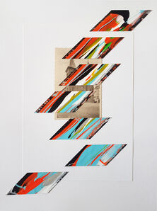 Sofie Bird Møller, 'Untitled #10', 2019
