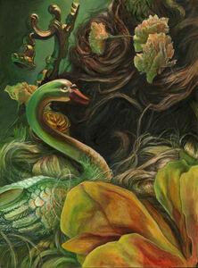 Amanda Besl, 'Flotsam', 2014