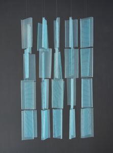 Ivan Contreras Brunet, 'Suspention', 1970