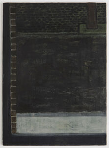William Wright, 'Window (Mackenzie road)', 2019-2020