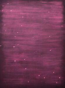 Rosanda Sorakaitė, 'Fading firework I', 2017