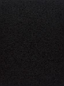 Chung Sang Hwa, 'Untitled 90-9-15', 1990