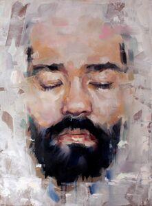 Justin Hopkins, '6am', 2014