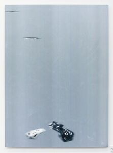 Jason Loebs, 'beyond the decapitated 117-2', 2015