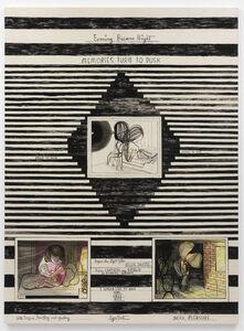 Emma Talbot, 'Memories Turn to Dusk', 2015