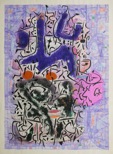 Louis Catusco, 'Untitled - [C-306]', Unknown