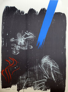 Antonio Recalcati, 'Composition abstraite'