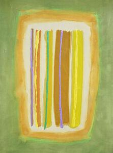William Perehudoff, 'AC-89-018', 1989
