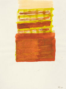 Walter Swennen, 'Untitled', 2011