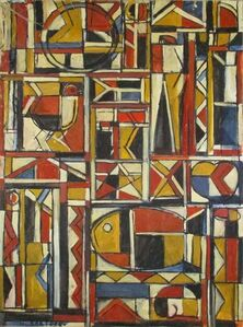 Hugo Sartore, 'Untitled', Undated