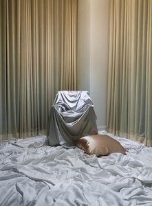 Lori Cuisinier, 'Ancestral home (her room)', 2020