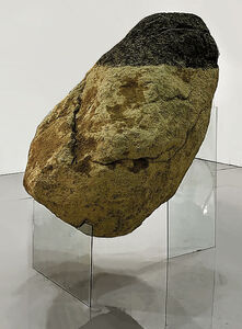 Lee Tae Soo, 'Floating Stone', 2019