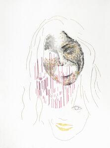 Ant Pearce, 'Diana #1 #10', 2019