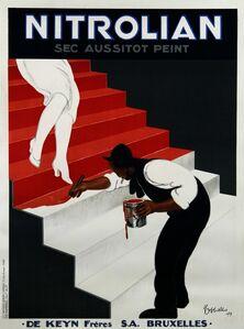 Leonetto Cappiello, 'Nitrolian', 1929