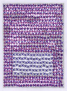 Karen Schiff, 'X-Plus', 2015