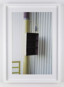 Sabine Hornig, 'Ohne Titel (Box)/Untitled (Box)', 2012