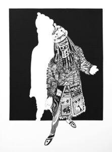 Chourouk Hriech, 'Les apparitions #6', 2019