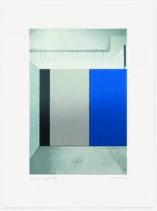 Paul Winstanley, 'Art School III', 2016