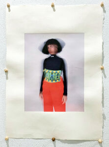Kenturah Davis, 'TXME 1 - clr - K suite', 2020