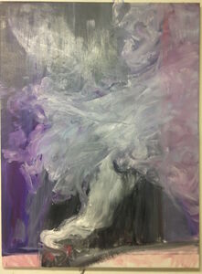 Graham Durward, 'Large Smoke', 2016