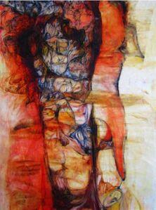 Philiswa Lila, 'At Birth', 2020
