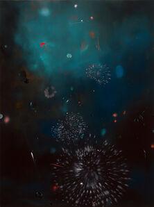 Darren Waterston, 'Verge', 2014