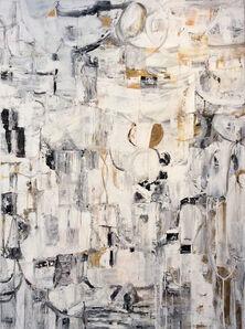 Ragellah Rourke, 'Night Music I', 2017