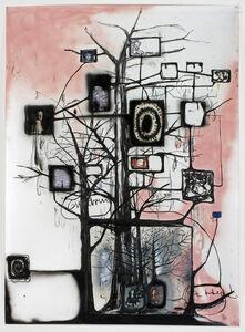 Manfred Schneider, 'Gudrun und Petty', 2008