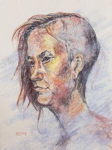 Scott Moy, 'Rowzee', 2017