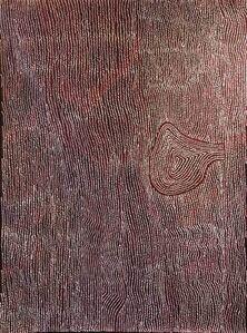 Yukultji Napangati, 'Untitled', 2019