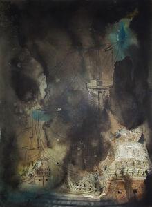 The Chadwicks, 'Marine Nocturne # 1', 2007