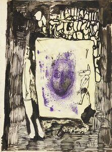 Norris Embry, 'Untitled', 1960-1963